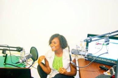 AfriQtalk on Air