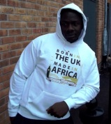 Proud to be African Clothing