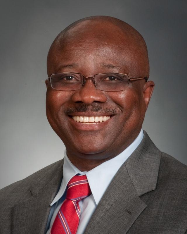 Dr. Robert Okojie