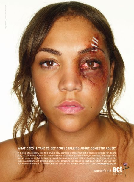 battered-woman