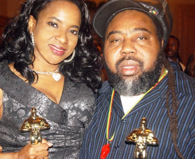 AfriQtalk, Ras Kimono, Iktune Ny and Others wins award at