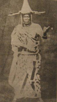 King Jaja