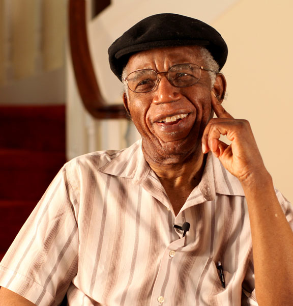 Chinua Achebe, The Father Of Modern African Literature