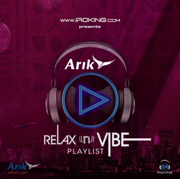 Arik Air mixtape