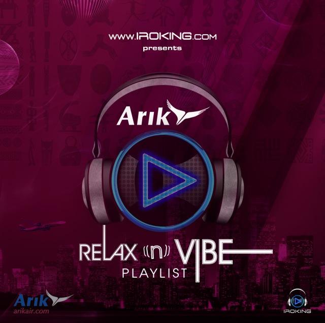 Arik Air mixtape