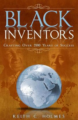 black inventor
