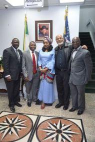 FACE AFRICA awards